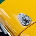 Alfa Romeo Giulia 1300 geel-2425