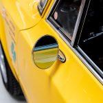 Alfa Romeo Giulia 1300 geel-2428