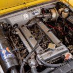 Alfa Romeo Giulia 1300 geel-2464