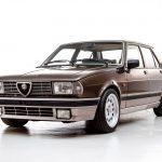 Alfa Romeo Giulietta 1.8-
