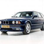 BMW M5 Touring-