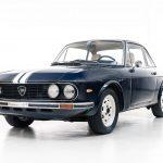 Lancia Fulvia 3-
