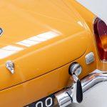 MG cabrio oranje-2473