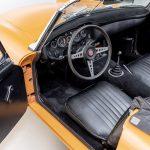 MG cabrio oranje-2490