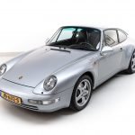 Porsche Carrera 2-4756