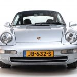 Porsche Carrera 2-4763