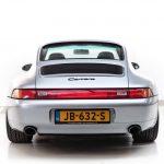 Porsche Carrera 2-4770