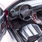2018-08-31 CCC Mercedes 300SL-24