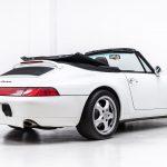 2018-08-31 CCC Porsche 993 Cabrio-33