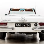 2018-09-14 CCC Mercedes 280SL wit-18