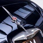Jaguar XK150 blauw-1549