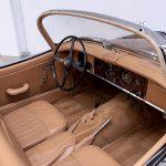 Jaguar XK150 blauw-1553