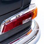 Mercedes 190C grijs-1387