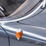Mercedes 190C grijs-1391