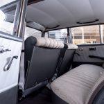 Mercedes 190C grijs-1409