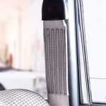 Mercedes 190C grijs-1419