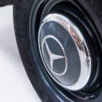 Mercedes 190C grijs-1448