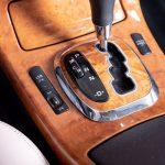 Mercedes CL55 AMG blauw-1360