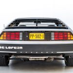 DeLorean DMC-12-