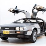 DeLorean DMC-12-3291