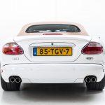 Jaguar XKR cabrio-5215