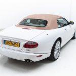 Jaguar XKR cabrio-5217