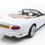 Jaguar XKR cabrio-5220