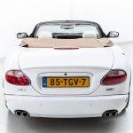 Jaguar XKR cabrio-5221