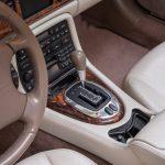Jaguar XKR cabrio-5230