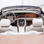 Jaguar XKR cabrio-5240