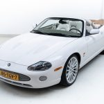 Jaguar XKR cabrio-5245