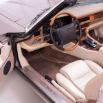 Jaguar XJS champagne-1473