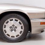Jaguar XJS champagne-1485