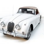 Jaguar XK150 wit-8894