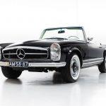 Mercedes SL280 Pagode-
