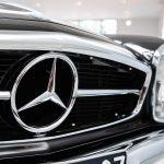 Mercedes SL280 Pagode-5309
