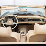 Mercedes SL280 Pagode-5315