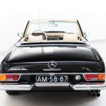 Mercedes SL280 Pagode-5316