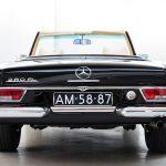 Mercedes SL280 Pagode-5318