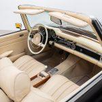 Mercedes SL280 Pagode-5323