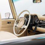 Mercedes SL280 Pagode-5324