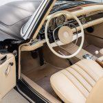 Mercedes SL280 Pagode-5334