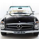 Mercedes SL280 Pagode-5348