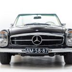 Mercedes SL280 Pagode-5349