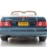 Mercedes SL600-5113