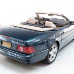 Mercedes SL600-5115