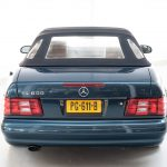 Mercedes SL600-5136