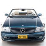 Mercedes SL600-5140