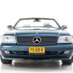 Mercedes SL600-5141