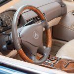 Mercedes SL600-5150